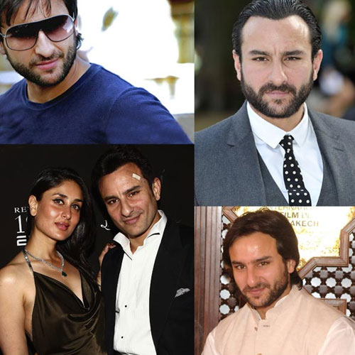 Nawab turns 44- Happy Birthday, nawab turns 44- happy birthday, bollywood,  latest bollywood news,  latest news,  tv gossip,  entertainment,  bollywood news,  ifairer,  happy birthday saif ali khan,  saif ali khan and kareena kapoor