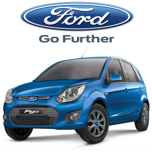 New Ford Figo Launched At Rs 3.87 Lakh!, ford cars,  car news,  cars in india,  ford figo,  ford figo price,  car price,  ford figo specifications,  ford figo features,  ifairer