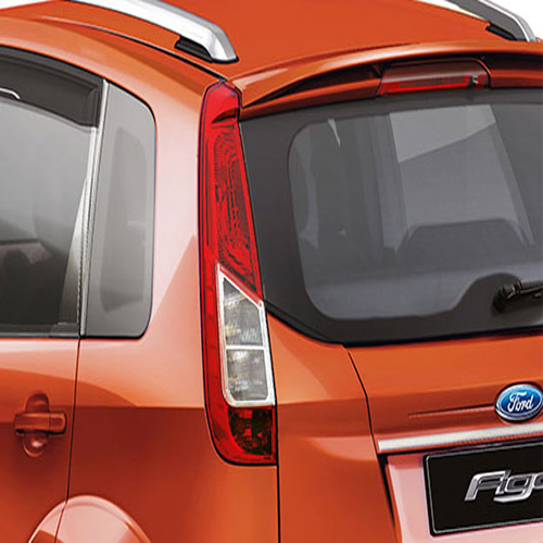 New Ford Figo Launched At Rs 3.87 Lakh! , ford cars,  car news,  cars in india,  ford figo,  ford figo price,  car price,  ford figo specifications,  ford figo features,  ifairer