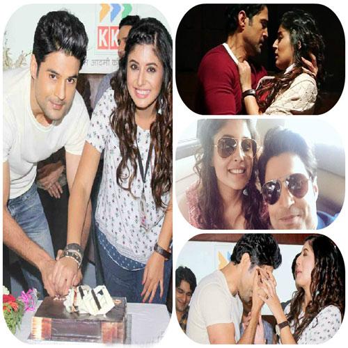 New Kashish in Rajeev Khandelwal's life, new kashish in rajeev khandelwal life,  reporters news,  rajeev khandelwal,  kritika kamra,  tv gossips,  tv serial latest updates,  ifairer