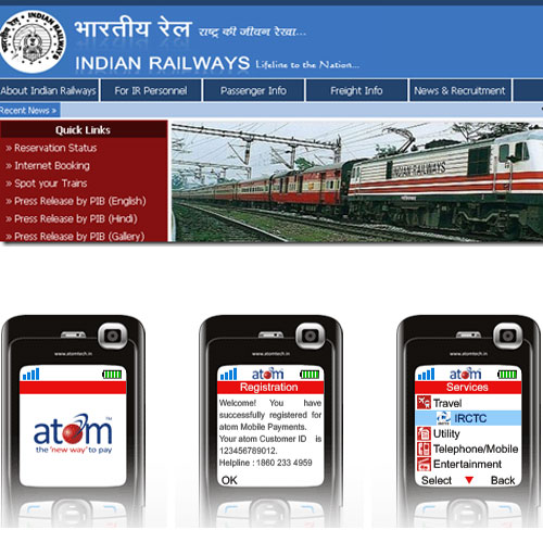 New mobile app for Indian Railway, new mobile app for indian railway,  indian railway,   railway information,  centre for railway information systems (cris),  gadget news,  latest news,  latest news for mobile application