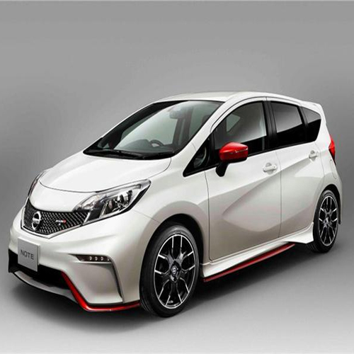 New Nissan Note Nismo Coming Soon