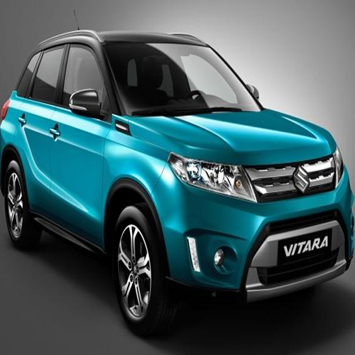 New Suzuki Vitara Revealed, suzuki vitara,  suzuki vitara specifications,  2014 suzuki vitara,   grand vitara,  price of  2014 suzuki vitara,  launch of  2014 suzuki vitara,  suzuki,  automobile news,  ifairer