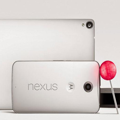Nexus 6 And 9 Coming In November!, nexus 6,  nexus 9,  launch of nexus 6,  price of nexus 6,  features of nexus 6,  android smartphones,  google,  google nexus 6,  cellphones in india,  ifairer