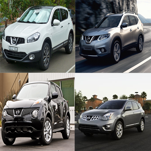 Nissan Launching New More SUVs For India, nissan suv,  nissan,  nissan india,  nissan upcoming models,  nissan launching new suvs,  suvs,  nissan juke, nissan rogue,  nissan qashqai and nissan x-trail,  launch date of nissan upcoming suvs