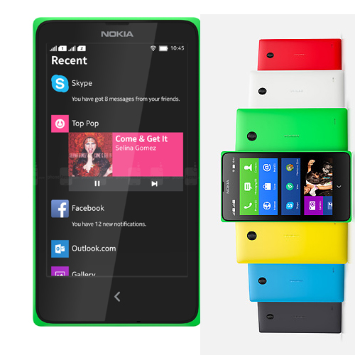 Nokia X available on e-sale at 8599!!, nokia,  nokia new smartphone,  nokia x,  nokia android smartphone,  android,  new gadget launch,  gadget news,  technology,  tech alert,  tech guide