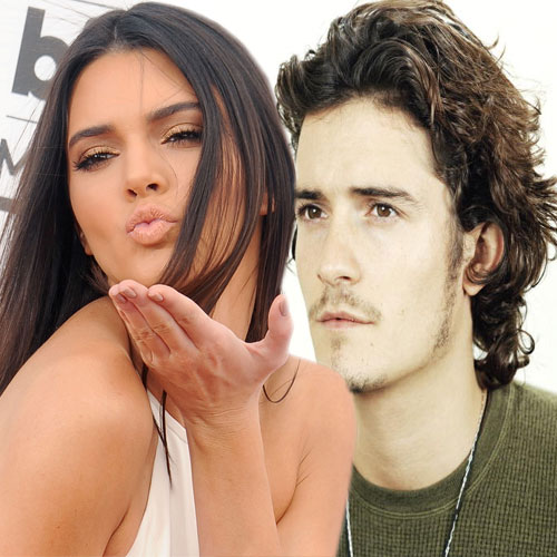 Orlando Bloom dating Kendall Jenner, orlando bloom dating kendall jenner,  orlando bloom,  kendall jenner,  hollywood news,  hollywood gossip,  latest hollywood updates,  hollywood celebs love affair,  ifairer
