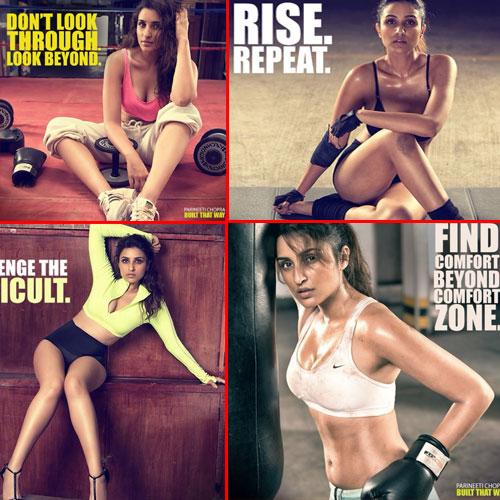 Parineeti Chopra's bold photo-shoot, parineeti chopras bold photoshoot to showing slim figure,  parineeti chopra,  parineeti chopra showing slimmer figure,  fashion trends 2015,  fashion trends,  ifairer