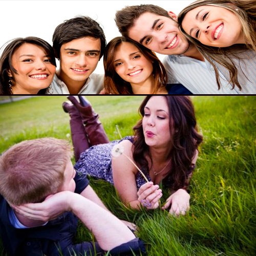 how reality television effects teens and adults essay Reality television is a genre of television programming that  exploring the effects of perceived influence of reality shows and the concern over their.
