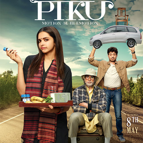 Piku wins best film award at the 2015 IFFM, piku wins best film award at the 2015 iffm,  bollywood news,  bollywood gossip,  latest bollywood updates,  ifairer