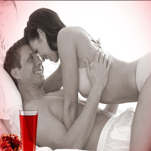 Pomegranate Boosts Sexual Desire, pomegranate,  sexual desires,  women sexual desire,  lust,  love and romance,  love and sex,  sex,  kiss,  smooch,  intercourse,  women intimacy,  intimacy,  women sexual satisfaction,  sexual satisfaction,  relationships,  ifairer