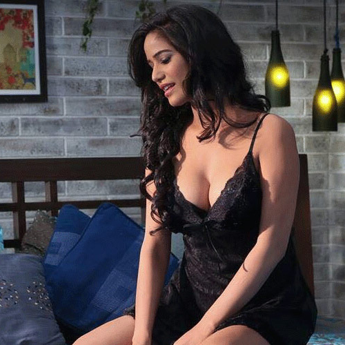 Poonam Pandey All For Breast Enhancement Now