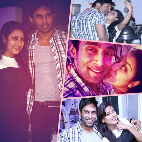 Pratyusha Banerjee in relationship , pratyusha banerjee in a relationship,  pratyusha banerjee choose to walk in with actor rahul raaj,  pratyusha banerjee,  rahul raa,  pratyusha banerjee dating rahul raa,  tv gossips,  tv celebs love affair,  ifairer