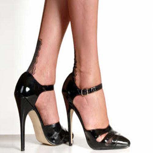 Pretty Foot Wear That You Can Wear Everywhere, trendy foot wear,  fashion accessories