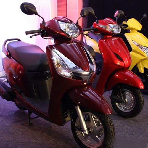 Honda reveals the price of Activa 125, honda scooter,  price tags,  new honda activa 125,  price revealed of new honda activa 125,  automobile news,  activa 125,  latest news