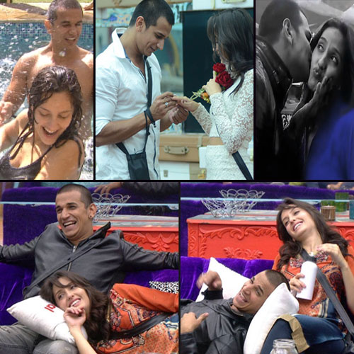 Prince Narula is dating Nora Fatehi, bigg boss 9 winner prince narula ,  prince narula is dating nora fatehi,  prince narula love affair with nora fatehi,  tv gossips,  ifairer,  tv shows celebs love affair