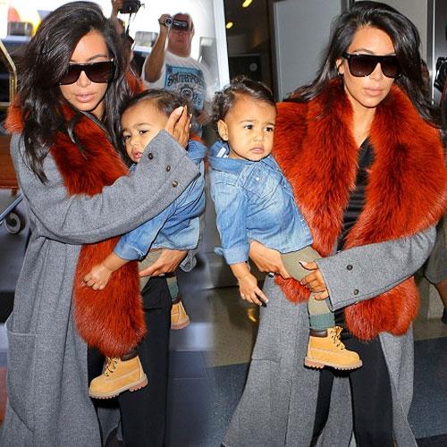 Protective Mom Kim Kardashian , protective mom kim kardashian,  hollywood news,  hollywood gossips,  latest news,  ifairer,  kim kardashian,  kenye west,  north west,  latest news of kim kardashian