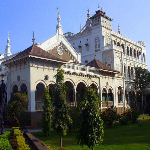 Tourist Places To Visit In Pune: Pune Heritage Sites Slide 2, Ifairer.com