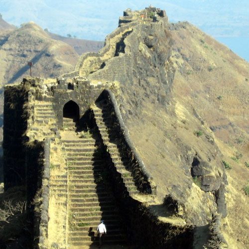 Tourist Places To Visit In Pune: Pune Heritage Sites Slide 3, Ifairer.com