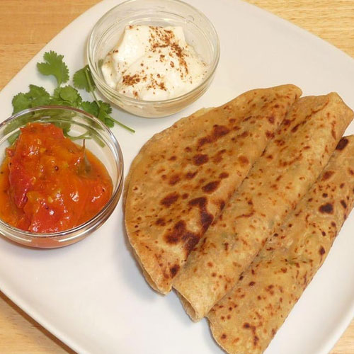 Punjabi Paneer Parantha, punjabi paneer parantha,  recipes