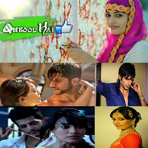 Qubool Hai:  Aahil realise that he is in love with Sanam, qubool hai:  aahil realise that he is in love with sanam,  qubool hai: will  aahil realise that he is in love with sanam? sanam,  surbhi jyoti,  aahil,  karanvir bohra,  tv gossip,  tv buzz,  tv news,  tv serial mews,  serial news,  qubool hai,  qubool hai serial news,  qubool hai serial upcoming news,  latest tv news