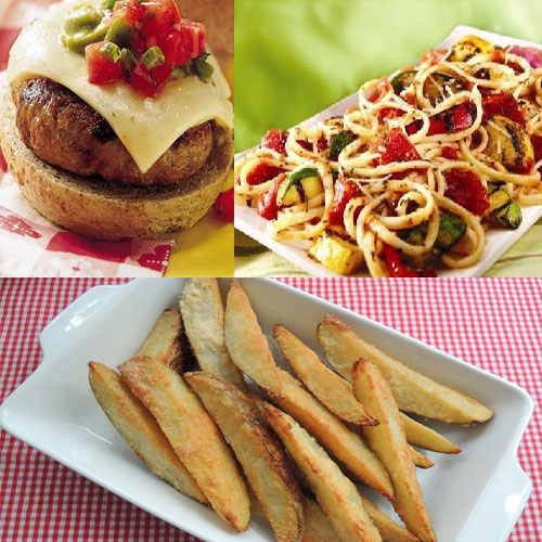 Quick and Easy WEIGHT loss recipes !!, recipes,  main course,  try these recipes,  quick and easy weight loss recipes,  quick and easy,   weight loss recipes,  quick and easy recipes,  weight loss recipes,  classic oven fries,  texas chicken burgers,  pasta primavera