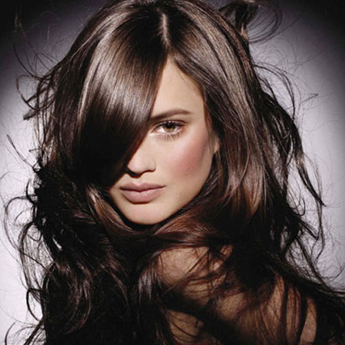 Quick tips for Shiny hair