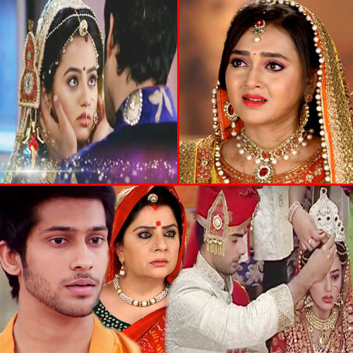 Ragini's truth finally out to Maheswari family, raginis truth finally out in front of maheswari family,  swaragini upcoming episode news,  tv gossips,  tv serial latest updates,  ifairer