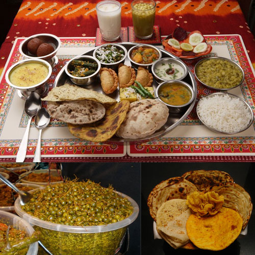 Rajasthani Cuisine, rajasthani cuisine,  indian cuisine,  food around the world,  food around india,  