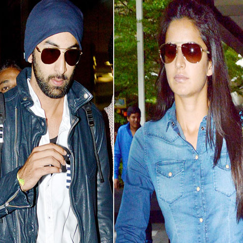 Ranbir again without katrina..., ranbir kapoor,   katrina kaif,  deepika padukone,  karan johar,  ranveer singh,  arjun kapoor,  priyanka chopra,  bollywood news,  bollywood gossips,  latest news