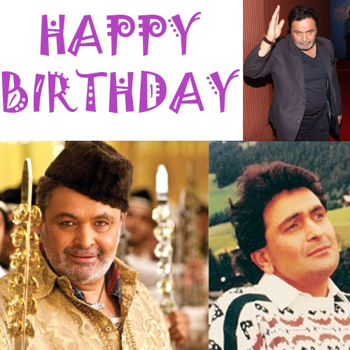 Ranbir Kapoor's daddy turns 62 Today, ranbir kapoors daddy turns 62 today,  bollywood,  latest bollywood news,  latest news,  ifairer,  entertainment,  tv gossip,  ranbir kapoor,  rishi kapoor,  rishi kapoor happy birthday,  rishi kapoor