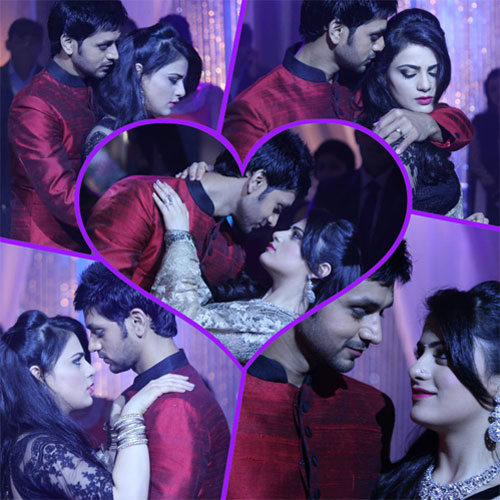 Ranveer and Ishani dance together in party, ranveer and ishani dance together in party,  meri ashiqui tumse hi,  tv gossips,  tv serial latest updates,  tv serial news,  ifairer