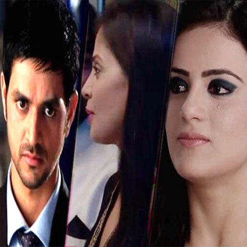 Ranveer to play as psycho lover for Nimisha, ranveer to play as psycho lover for nimisha,  meri aashiqui tumse hi upcoming episode news,  tv gossips,  tv serial latest updates,  ifairer