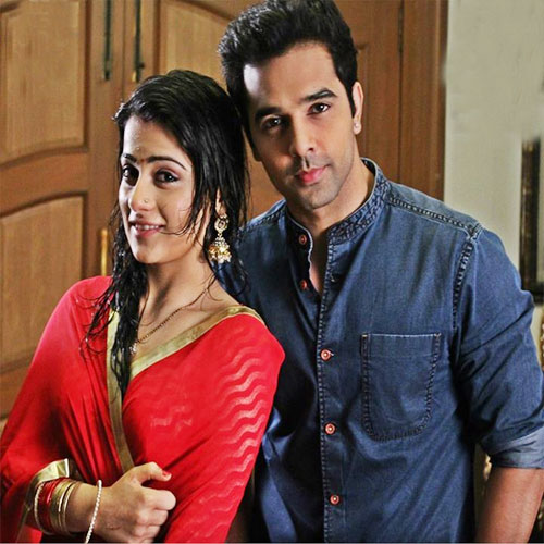 Ravjeet and Radhika are dating!, ravjeet and radhika are dating,  radhika madan, ravjeet singh,  ravjeet and radhika affair,  tv celebs love affair,  general articles,  ifairer