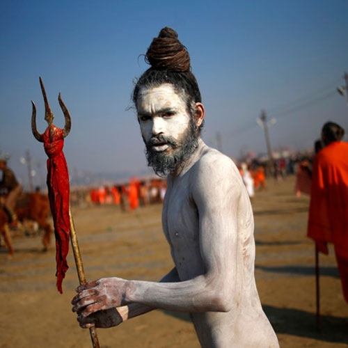 Reason of Naga Sadhu being Naked, reason of naga sadhu being naked,  naga sadhu,  astrology,  numerology,  zodiac,  latest news,  kumbh mela,  #kumbhmela2019,  kumbh mela 2019,  kumbh mela,  kumbh mela 2019 prayagraj,  allahabad kumbh mela 2019,  ardh kumbh 2019,  ifairer