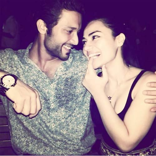 Renee Dhyani Dating Lalit Bisht , renee dhyani dating lalit bisht,  lalit bisht and the pretty renee dhyani in love,  renee dhyani,  lalit bisht,  tv gossips,  tv serial altest updates,  ifairer