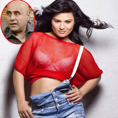 Renee didn't like Puneet Issar double faced