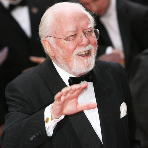 Richard Attenborough, of British Cinema, Dies at 90, richard attenborough,  of british cinema,  dies at 90,  hollywood, ,  latest hollywood news,  hollywood news,  latest news,  ifairer,  obituary