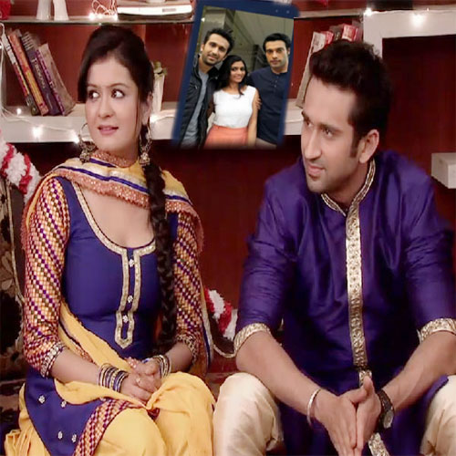 Rinki's Groom is Married Already! , rinki groom is married already,  yeh hai mohabbatein upcoming episode news,  tv gossips,  tv serial latest updates,  tv serial news,  ifairer