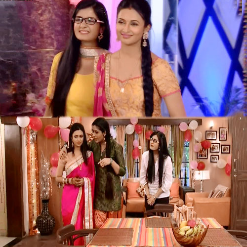 Rinky back in Yeh Hai Mohabbatein  , rinky back in yeh hai mohabbatein,  rinky in the bhalla family,  resha inky konkar back in yeh hai mohabbatein,  rinky bhalla back in yeh hai mohabbatein,  yeh hai mohabbatein upcoming episode news,  tv gossip,  tv serial latest updates,  ifairer