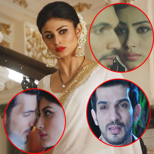 Ritik not real son of Yamini-Ankush..., ritik is not yamini-ankush real son,  he is maharajs son,  naagin upcoming episode,  tv gossips,  indian tv serial news,  latest tv gossips,  tv serial updates,  tv gossips,  ifairer