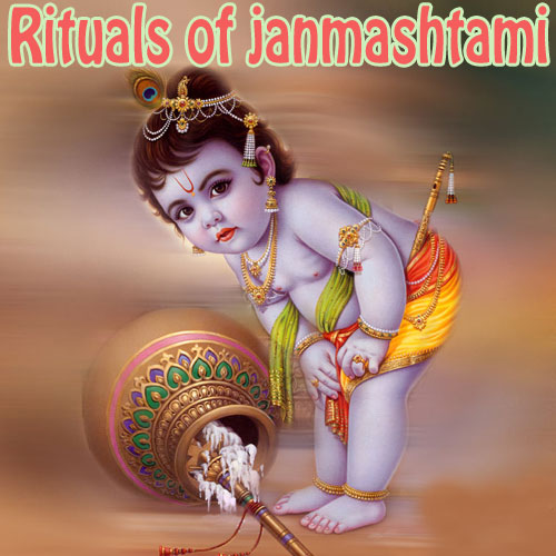 Follow these 5 rituals to celebrate the birth of krishna, follow these rituals to celebrate the birth of krishna,  rituals of janmashtami,  how janmashtami is celebrated,  krishna janmashtami,  krishna janmashtami 2020,  janmashtami 2020,  janmashtami rituals,  #janmashtami,  spirituality,  ifairer