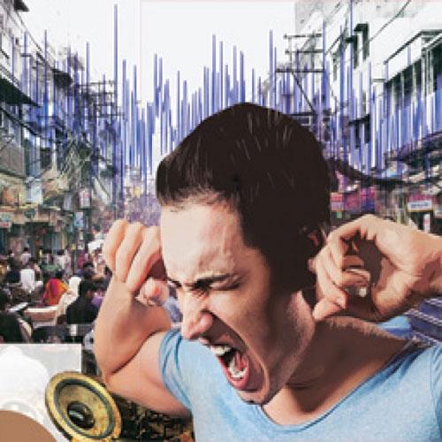 Road traffic noise can shorten your lifespan Slide 1