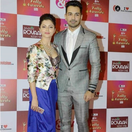 Rubina Dialik and Abhinav Shukla dating , rubina dialik & abhinav shukla dating,  rubina dialik and abhinav shukla in a relationship,  rubina dialik,  abhinav shukla,  tv gossips,  indian tv serial news,  indian tv celebs love affair,  ifairer