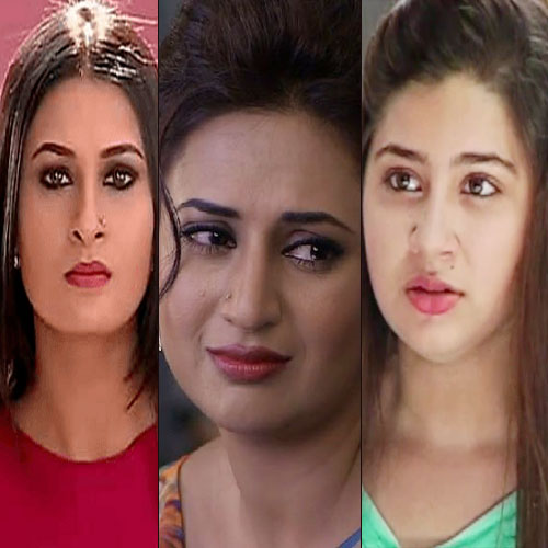 Ruhi refuse to accept Ishita,Nidhi to claim her..., ruhi refuse to accept ishita,  yeh hai mohabbatein upcoming twist,  nidhi to claim for ruhis custody,  ruhis hatred to shatter ishra in yeh hai mohabbatein,  raman-ishita to fight with nidhi over ruhis custody,  ruhis hatred to shatter ishra,  tv gossips,  indian tv serial news,  telly buzz,  telly updates,  ifairer