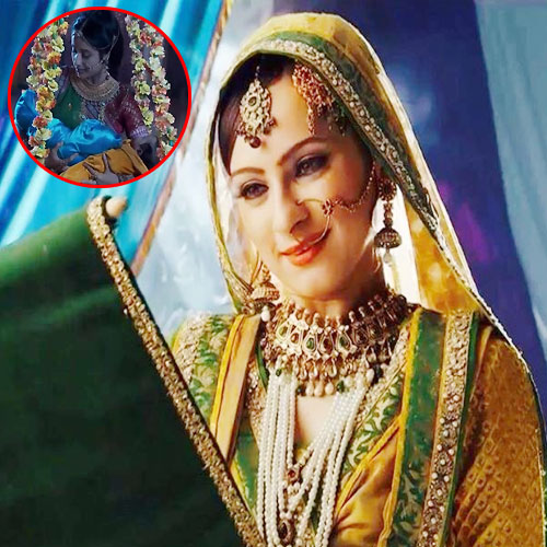 Rukaiya demands Jodha's baby, rukaiyas demands jodhas baby,  jodha akbar,  jodha akbar upcoming episode news,  rukaiyas kindness not last long as she demands baby,  jalal,  rajay tokas,  jodha,  paridhi sharma,  tv gossip,  tv masala,  tv serial news,  tv buzz,  tv serial latest news,  ifairer