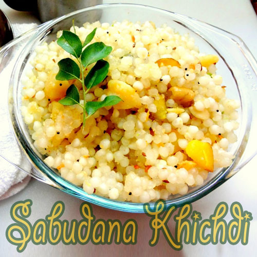Sabudana Khichdi: A perfect snacks for fast , sabudana khichdi,  a perfect snacks for fast,  recipes,  desserts,  drinks,  main course,  tea time recipes,  latest news,  ifairer,  what to eat during fast recipe to make fast eating foods