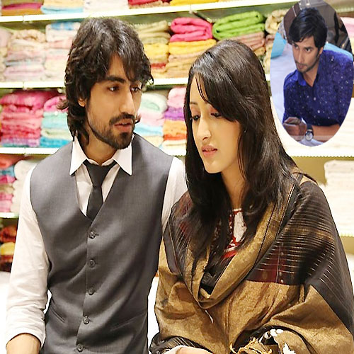 Sahir doubts Zaki and Arzoo's relation, sahir doubts zaki and arzoos relation,  sahir believe in arzoos innocence,  humsafars,  humsafars upcoming episode news,  sahir,  harshad chopra,  arzoo,  shivya pathania,  sony tv serial,  tv buzz,  tv gossip,  tv serial updates,  ifairer