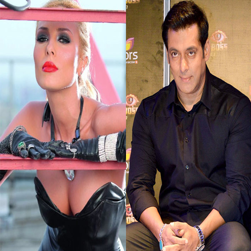 Salman DENIES wedding with LULIA..