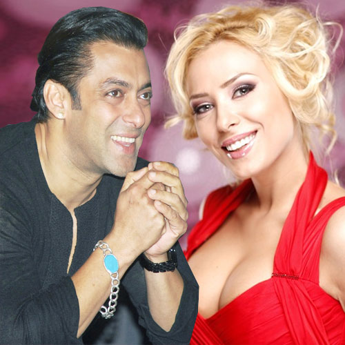 Salman may marry LULIA!